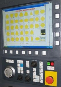 Fertigungsmaschinen Fischer Schleiftechnik